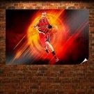Damian Lillard  Poster 36x24 inch