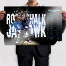 Ku Basketball  Poster 36x24 inch