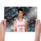 Jeremy Lin  Poster 24x18 inch