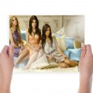 Shay Mitchell  Poster 24x18 inch