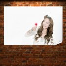 Jessica Jung  Poster 36x24 inch