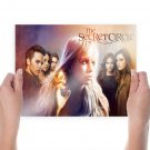 The Secret Circle  Poster 24x18 inch