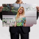 Bella Thorne  Poster 36x24 inch
