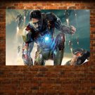 Iron Man 3  Poster 36x24 inch