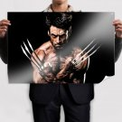 The Wolverine  Poster 36x24 inch