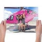 Victorias Secret Bell 427  Poster 24x18 inch
