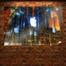 Apple Store Apple  Poster 36x24 inch