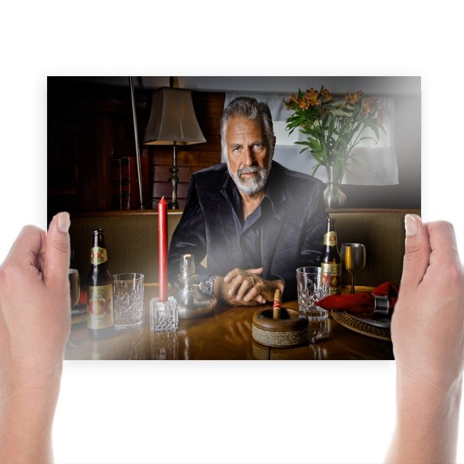 the most interesting man in the world dos equis sexy hot