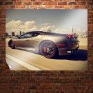 Ferrari F430 Warm Tv Movie Art Poster 32x24 inch