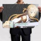 Sword Art Online 5  Art Poster Print  36x24 inch