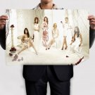 Desperate Housewives Poster  Art Poster Print  36x24 inch
