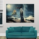 Game Of Thrones  Art Poster Print  36x24 inch