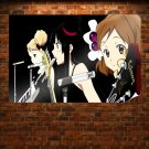 K On Anime  Art Poster Print  36x24 inch