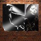 Michael Jackson  Art Poster Print  32x24 inch