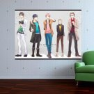 Ao No Exorcist  Art Poster Print  32x24 inch