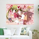 Kira Inugami  Art Poster Print  32x24 inch
