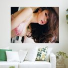 Sexy And Cute  Art Poster Print  24x18 inch