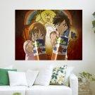 Arisawa Tatsuki Bleach Inoue Orihime  Art Poster Print  24x18 inch