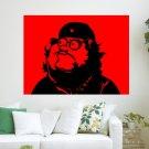 Family Guy As Che Guevara  Art Poster Print  24x18 inch