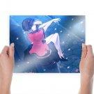 Miyako Yoshika  Art Poster Print  24x18 inch