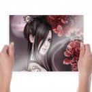 Jx Online Triple Jian Wang 3  Art Poster Print  24x18 inch