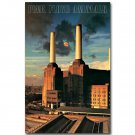 Pink Floyd Rock Music Band Art Poster Album Cover Factory 32x24