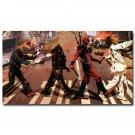 Deadpool Heroes Movie Art Poster For Room Decor 32x24