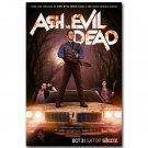 Ash Vs Evil Dead Horror Movie Poster Room Wall Decor 32x24