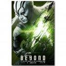 Jaylah Star Trek Beyond 2 New Movie Poster 32x24