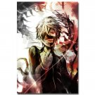 Tokyo Ghoul Season 3 Anime Poster Print Sendasly 32x24