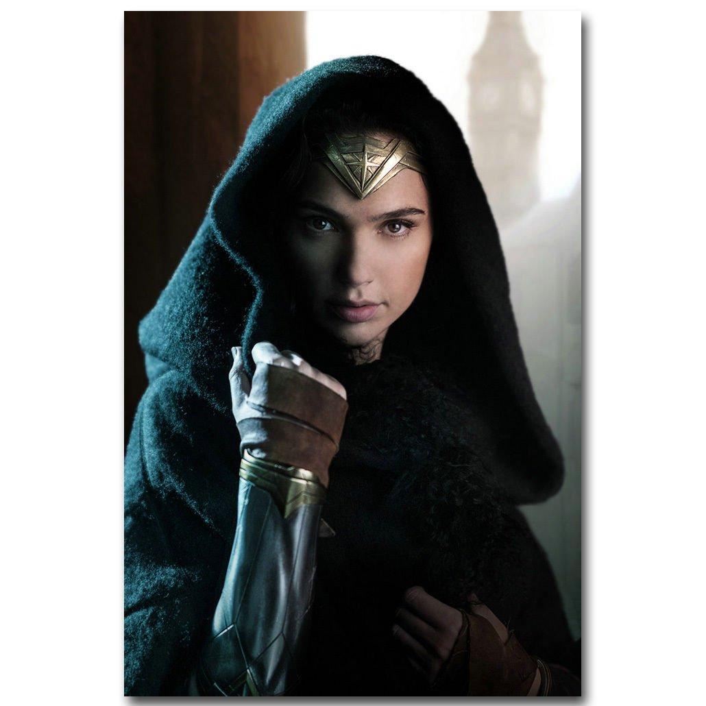 Wonder Woman DC Superheroes 2 Movie Poster 32x24