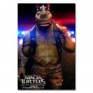 Rocksteady Teenage Mutant Ninja Turtles 2 Out Of The Shadows Movie Poster 32x2