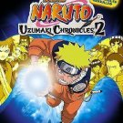 Naruto Uzumaki Chronicles 2 : Prima Official Game Guide by Fernando Bueno (2007,