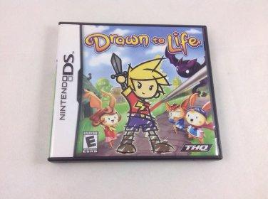 Drawn to Life  (Nintendo DS, 2007)