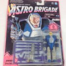 GI Joe Hasbro Astro Brigade ROCK N' ROLL Sealed