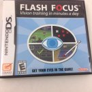 Flash Focus (Nintendo DS) DSi