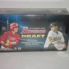 2016 Bowman Draft Jumbo Baseball Hobby Box