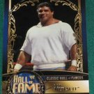 DON MURACO - 2012 Topps WWE Classis Hall of Famers #7