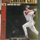 Nomar Garciaparra 2000 Upper Deck Ovation Curtain Calls