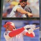 Juan Gonzalez 1994 Flair Outfield Power