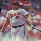 Beckett Baseball #84 March 1992 Cal Ripken