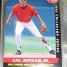 Cal Ripken 1993 Post