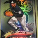 Alex Rodriguez 1998 Ultra Notables