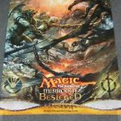 Magic The Gathering MTG Mirrodin Besieged Large Store Promo Poster