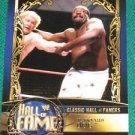 JUNK YARD DOG - 2012 Topps WWE Classis Hall of Famers #10