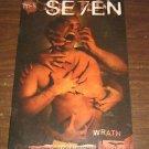 Se7en (2006) #7 Wrath - Zenescope Comics - Seven