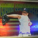 Roger Clemens 1994 Select Crown Contenders