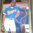 1994 Fleer Major League Prospects Darren Oliver