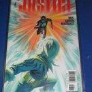 Justice (2005) #8 - DC Comics