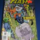 Flash (1987 - 2nd Series) #217 - DC Comics